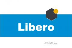 Libero /away